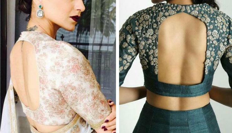 gorgeous blouse designs,trending blouse designs,blouse designs,fashion tips,latest fashion trends