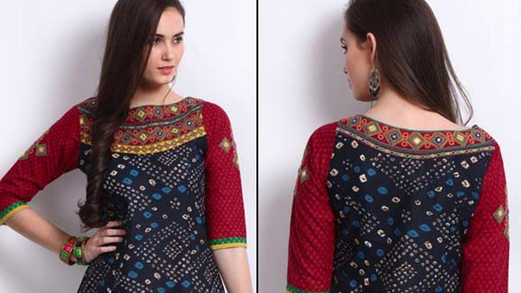 kurti neckline designs,neckline designs,fashion tips
