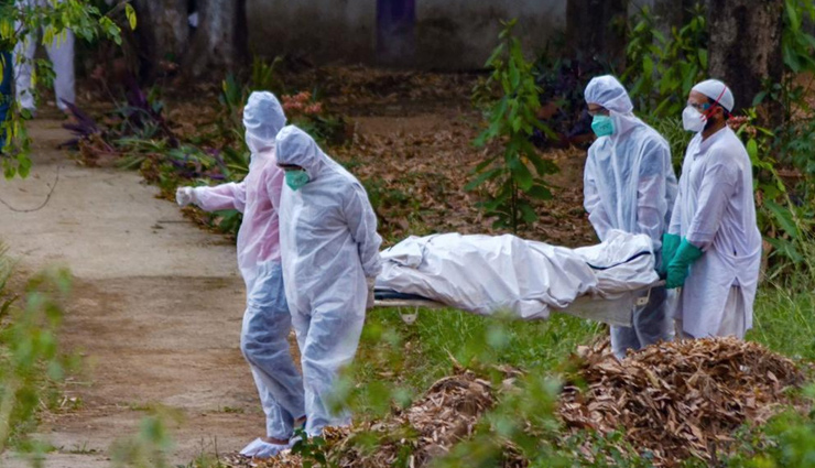 covid-19 body lies unattended,covid-19 body,body lies unattended for 18 hours,kolkata,news,coronavirus update