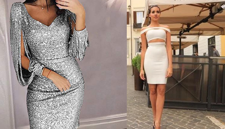 ways to style your body con dress,styling tips of body con dress,body con dress,fashion tips,fashion trends