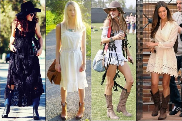 boho chick look,tips for boho chick look,styling tips,fashion tips,latest fashion trends