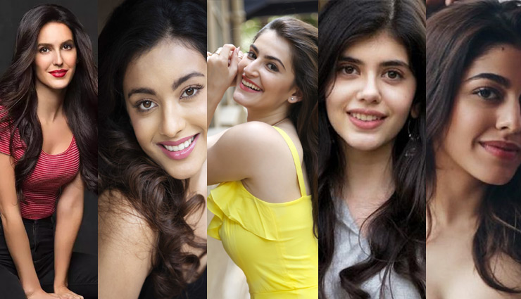 5 debutantes are all set to kick-start their careers in the second half of 2019