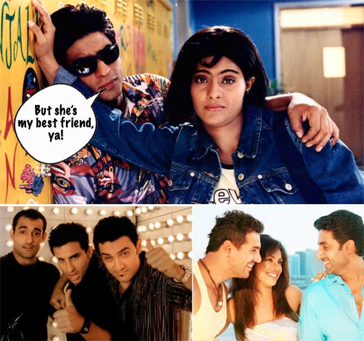 friendship day 2019,friendship lessons,friendship lessons  from bollywood