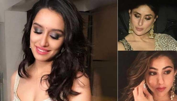 Diwali 2018- Bollywood Inspired Make up For The Festival