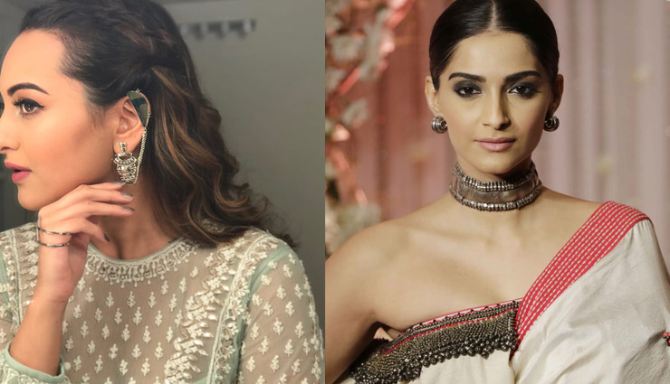 Try Bollywood Inspired Jewelry Trends