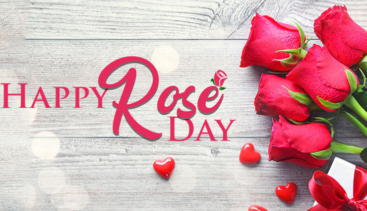 Valentine 2019- 5 Bollywood Songs That Celebrates The Spirit of Rose Day