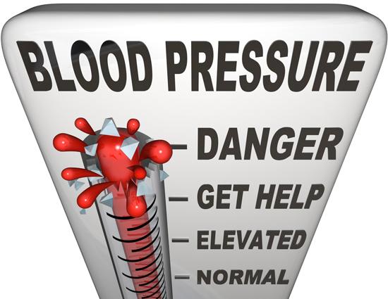 आम हो चूका उच्च रक्तचाप, जानिए ये है 5 प्रमुख कारण
