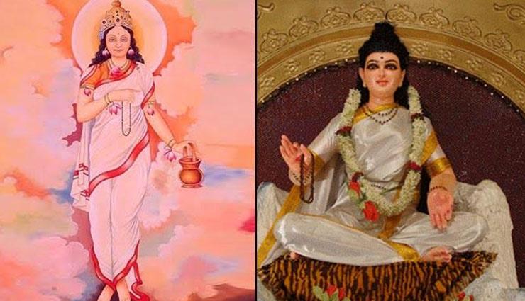 नवरात्रि स्पेशल : दूसरे दिन होती है ब्रह्मचारिणी स्वरूप की पूजा, जानें इसकी पूर्ण विधि