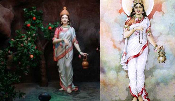 नवरात्रि स्पेशल : मां ब्रह्मचारिणी की व्रत कथा, करवाती है आपको सिद्धि की प्राप्ति