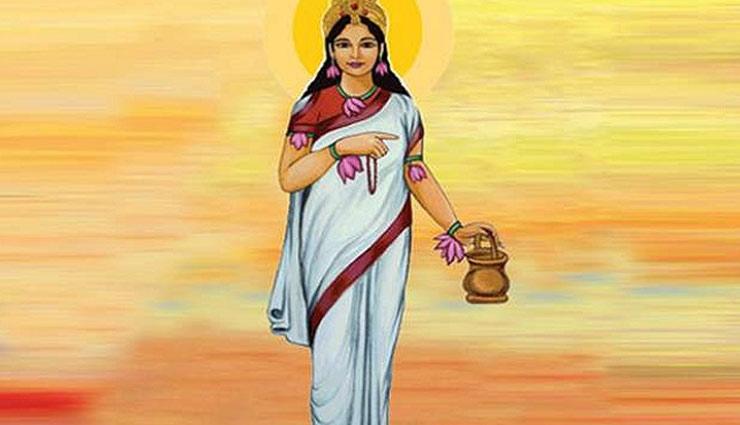 astrology tips,navratri special,brahmcharini maa,pooja vidhi,worship on brahmcharini ,नवरात्रि स्पेशल, ब्रह्मचारिणी माँ, पूजा विधि, ब्रह्मचारिणी माँ की पूजा, ज्योतिष टिप्स