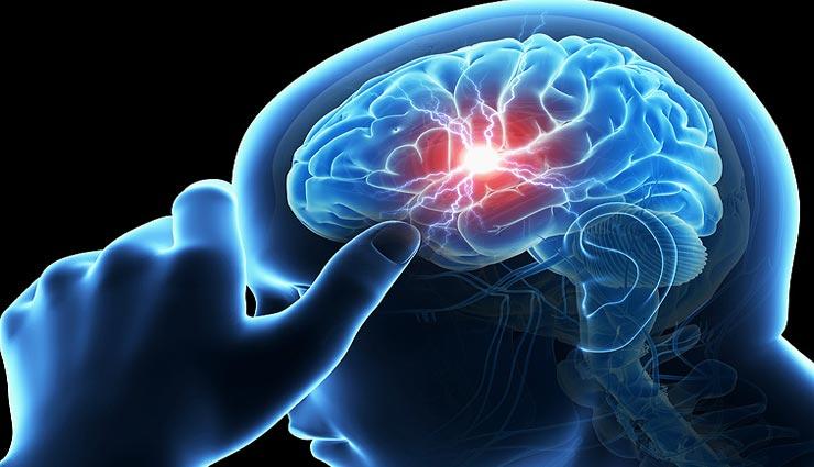ब्रेन स्ट्रोक बनता है मौत का कारण, इन लक्षणों से लगाए समय रहते इसका पता