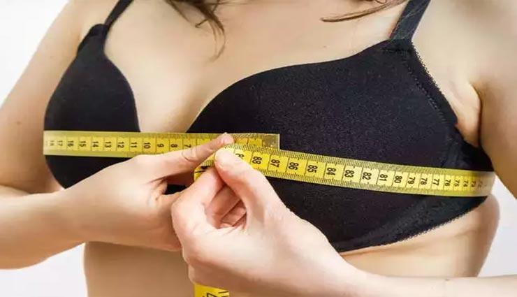 सुडौल और बड़े स्तन की चाहत होगी पूरी, आजमाए ये घरेलू उपाय