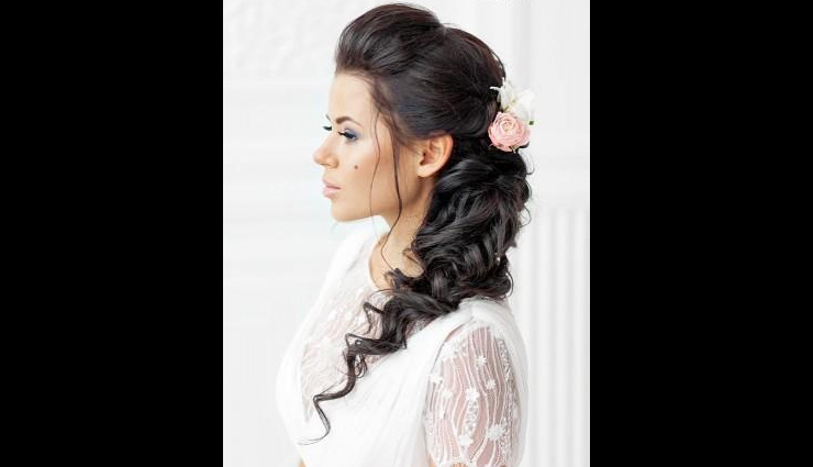 trending hairstyles,trending hairstyles  for brides,fashion tips,bridal fashion tips