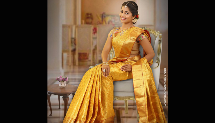 tips to remember while buying saree,bridal saree fashion tips,fashion tips for brides,latest fashion trends