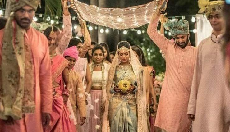 5 unique ways for bride entry,bridal entry,fashion in bridal entry,fashion tips ,ब्राइडल एंट्री के 5 तरीके, ब्राइड एंट्री, फैशन टिप्स
