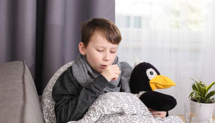 5 Natural Ways To Treat Bronchitis in Children