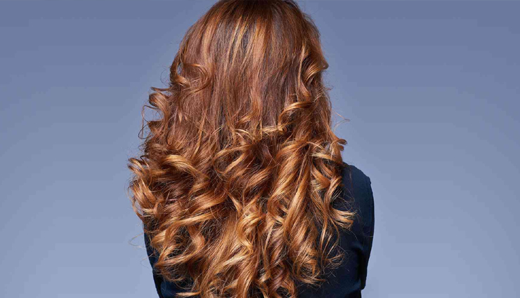 natural hair dyes,natural hair dyes to get brown red and blonde color,hair color,blonde color,beauty,beauty tips