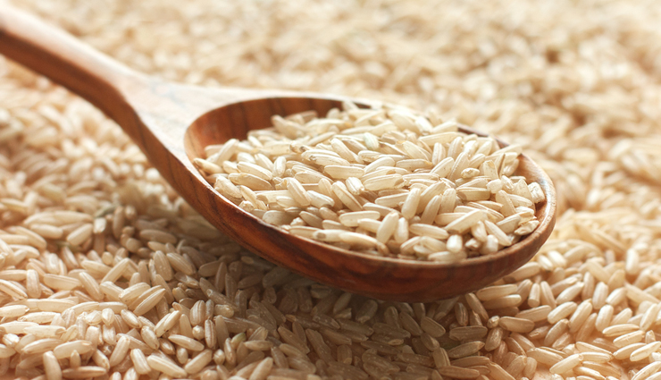 7 Reasons Why Brown Rice is a Healthy Choice