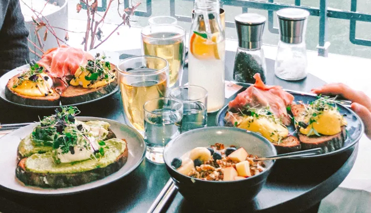 6 Places To Have Brunch in Vienna