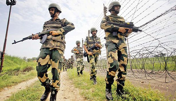 Kargil Vijay Diwas- BSF To Hold 7 Day Long Celebration