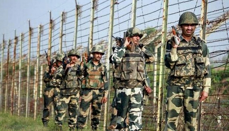 BSF apprehends youth in Ferozepur, recovers mobile with Pakistani SIM