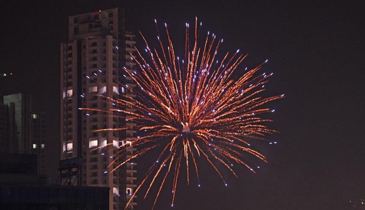 Delhi man convicted of flouting SC orders on bursting firecrackers