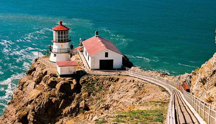 Here are Top Places You Can Visit in California