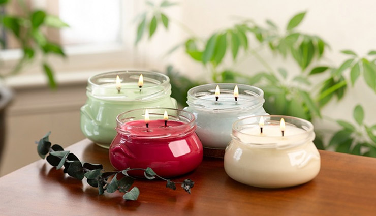 Amazing Trick To Make Your Candle Last Longer