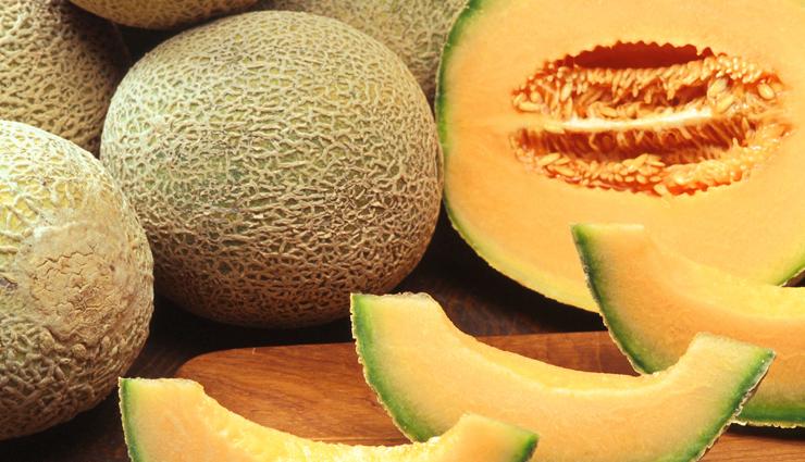 7 Benefits of Eating Cantaloupes on Health