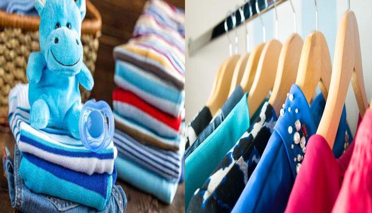 take care clothe,monsoon season,household tips ,कपड़ो से आ रही बदबू को दूर करने के उपाय,हाउसहोल्ड टिप्स