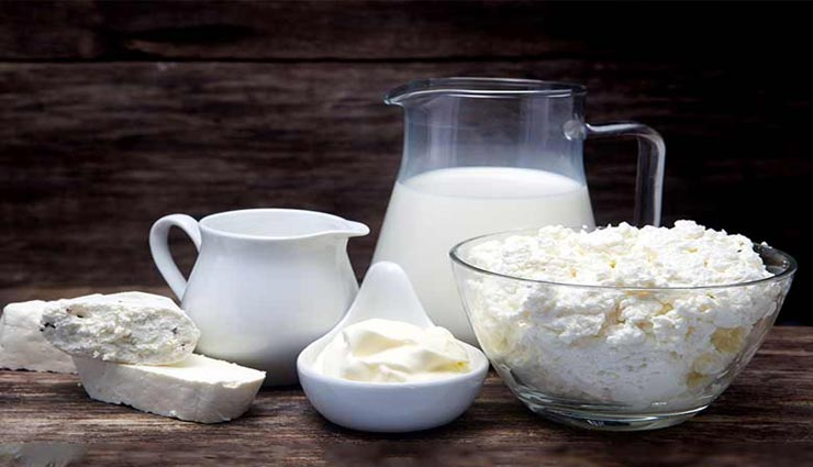 dairy products,care of dairy products,kitchen tips,summer tips ,डेयरी प्रोडक्ट्स, डेयरी प्रोडक्ट्स की देखभाल, किचन टिप्स, गर्मियों के टिप्स