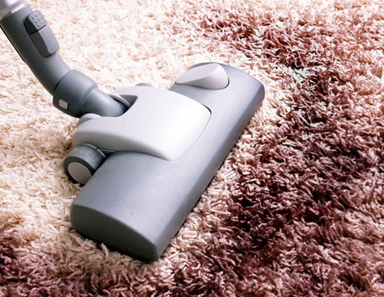 5 Easy Carpet Cleaning Tips