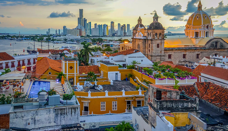 Here are Top Sights That Make Cartagena a Must Visit City