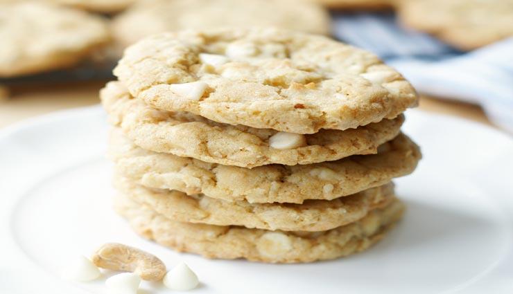 cashew cookies recipe,recipe,recipe in hindi,special recipe ,काजू कुकीज रेसिपी, रेसिपी, रेसिपी हिंदी में, स्पेशल रेसिपी