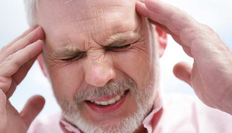 headaches,causes of headaches,Health tips,types of headaches