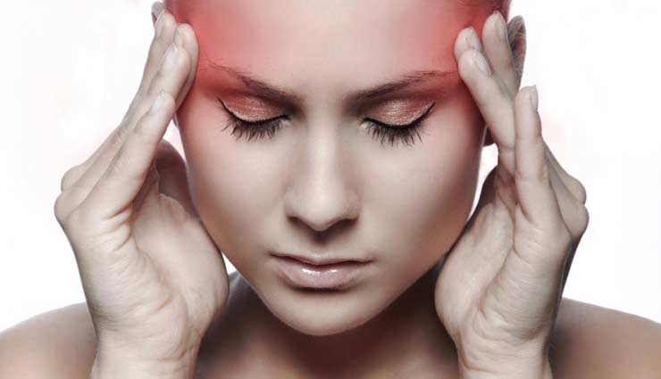 3 Main Causes You Suffer From Headaches