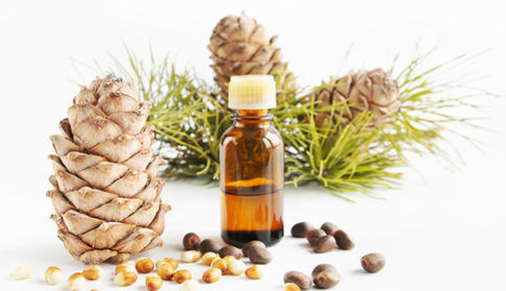 cedarwood oil for hair,beauty benefits of cedarwood oil,cedarwood oil,hair care tips,beauty tips