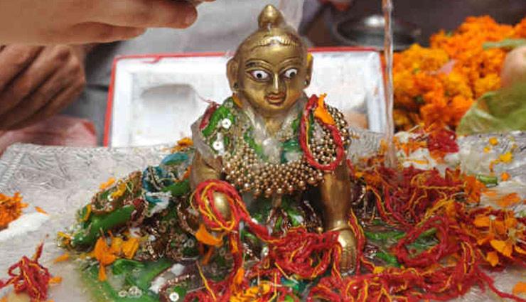 Janmashtami 2019- 5 Places Where Krishna Birth is Celebrated Across India