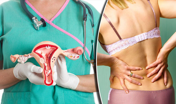 5 Symptoms of Cervical cancer You Should be Aware of