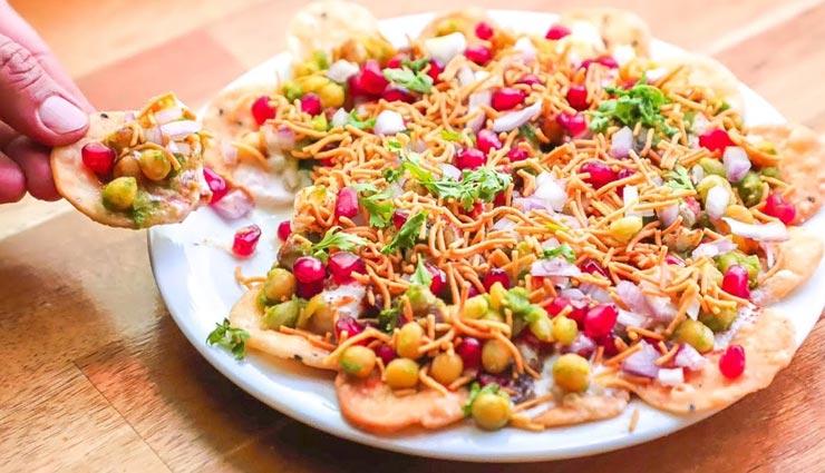 chaat papdi recipe,recipe,recipe in hindi,special recipe