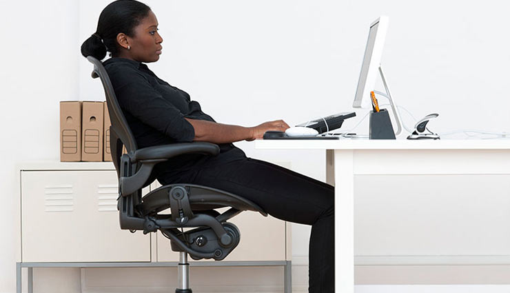 healthy living,health tips in hindi,hazards of sitting on chair for long time,chair