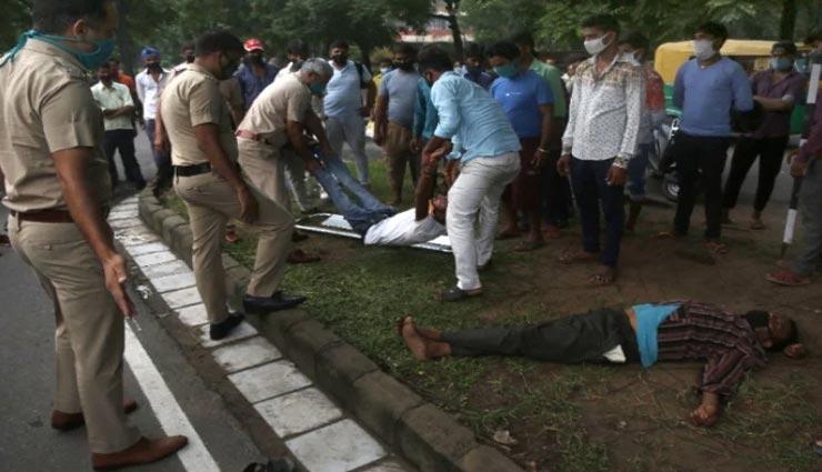 चंडीगढ़ : अपराधी सुबह के समय दे रहे वारदात को अंजाम, बेसबॉल से हमला कर दो फल विक्रेताओं से लूटे 30 हजार