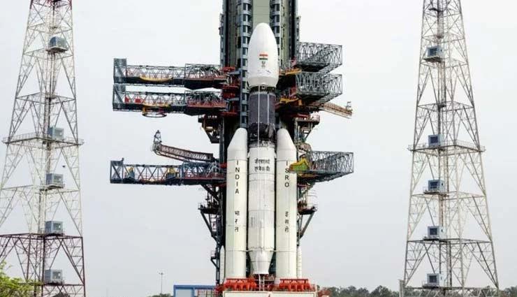 चंद्रयान-2 की लॉन्चिंग डेट आई सामने, इस वजह से रुका था मिशन