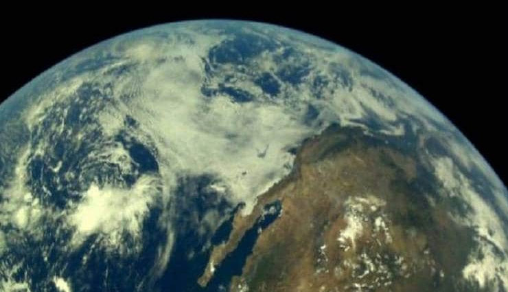 isro,chandrayaan,orbit,pics of earth,moon,scientist,success,space,rocket,chandrayaan 2,chandrayaan 2 news in hindi,news,news in hindi ,चंद्रयान,चंद्रयान 2