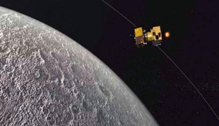 7 सितंबर 2019 चांद पर होगा Chandrayaan-2, लैंडिंग के अंतिम 15 मिनट जब थम जाएंगी धड़कनें