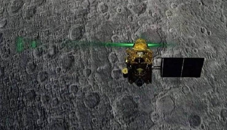 isro,moon,moon mission,chandrayaan 2,chandrayaan 2 landing,k sivan,hindi news,news in hindi,vikram lander,hindi news,chandrayaan 2 news in hindi ,भारतीय अंतरिक्ष अनुसंधान संस्थान यानी इसरो, चंद्रयान-2, लैंडर विक्रम