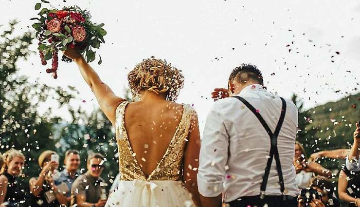 what to change after you get married