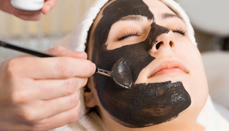 6 Most Amazing Charcoal Face Mask You Can Use