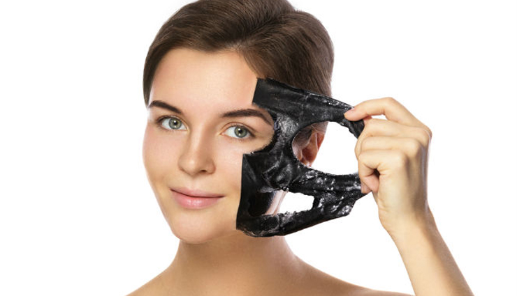 5 Best Black face Mask Peel Off To Get Glowing Skin