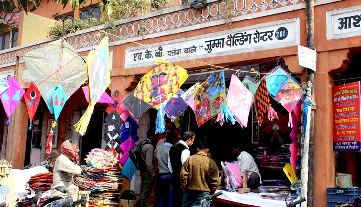 holidays,rajasthan,jaipur,travel,india,shopping streets in jaipur you should not miss out,shopping in jaipur,best shopping market in jaipur